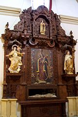 Baeza - Convento de la Encarnacion 07.jpg