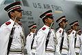 Bahraini honor guard for Robert Gates 12-6-07 071206-F-6655M-471 0YDDX.jpg
