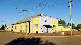 Shire of Wongan–Ballidu Local government area in the wheatbelt region of Western Australia