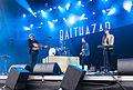 Balthazar, Kosmonaut Festival 2015 06.JPG