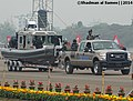 Bangladesh Navy SWADS and Ford F350 (23130592269).jpg