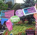 Banners in Gezi Park during Gezi Protests.jpg