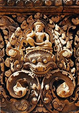Banteay Srei Kala