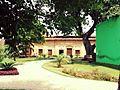 Baradari of Maharaja Sher Singh (view from garden).jpg
