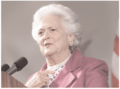 Barbara Bush speech 1999.png