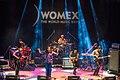 Bareto Womex 2016.jpg