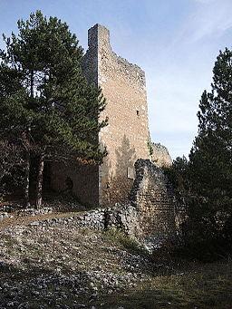 Barisciano AQ - Castello 09