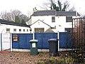 Barker Hill Cottage Cattery - Gildersome Lane - geograph.org.uk - 648943.jpg