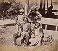 Barry (capitaine). F. 28. Suanets (Goitreux) du village de Tchoukoul. Mission scientifique de Mr Ernest Chantre. 1881.jpg