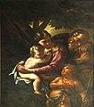 Bartolomeo Schedoni-Sainte famille et saint Jean.jpg