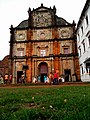 Basilica Of Bom Jesus-Old Goa -North Goa District-DSC 004.jpg