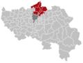 Basse-Meuse Belgium Map.png