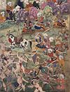 Battle of Ankara, 1402