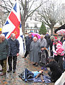 Battle of Jersey commemoration 2011 24.jpg