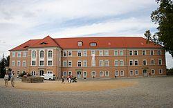 Bautzen - Ortenburg - Sorbisches Museum 01 ies.jpg