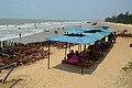 Beach Hut - Sankarpur Beach - East Midnapore 2015-05-02 9181.JPG
