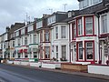 Bed and Breakfasts on Trafalgar Rd Gt Yarmouth - geograph.org.uk - 40529.jpg