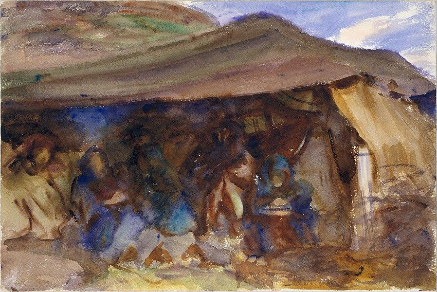 bedouin - image 5