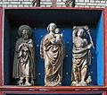 Beiertheimer Altar Figuren St Michael Kirche Karlsruhe.jpg