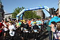 Belfast City Marathon, May 2010 (16).JPG