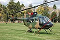 Bell OH-58 Kiowa, Australia - Army JP469128.jpg