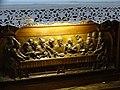 Belle-Isle-en-Terre. Eglise. Bas-relief de l'autel.jpg