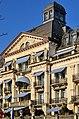 Bellerivestrasse Zürich - Hotel Eden au Lac - Utoquai 2014-03-12 16-53-00.JPG