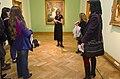 Bellos Jueves en el Museo Nacional de Bellas Artes 22-mayo-2014 (14225941286).jpg