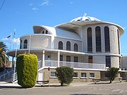 Belmore Church 1