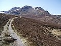 Ben Alder from Ben Alder Path - geograph.org.uk - 420039.jpg