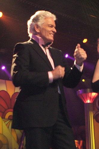 Ben Cramer - Ben Cramer in 2011