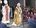 Bendición de la catedral por Juan Pablo II (1993) - 27924018957.jpg