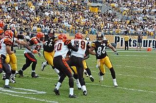 Bengals–Steelers rivalry