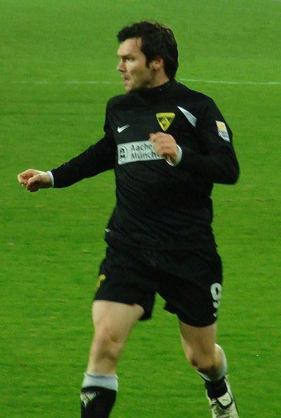 Benjamin Auer (Januar 2010)