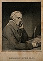 Benjamin Rush. Stipple engraving by Edwin, 1813, after T. Su Wellcome V0005143EL.jpg