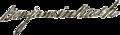 Benjamin Rush signature.png