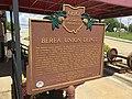 Berea Union Depot - Ohio Historical Marker.jpg