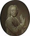 Bernardus de Bosch I (1709-86). Dichter en kunstbeschermer te Amsterdam, Jan Maurits Quinkhard, Rijksmuseum SK-A-4625.jpg