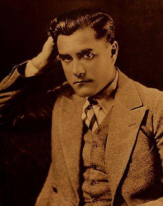 Bert Lytell - Lytell, circa 1921