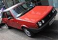 Bertone Fiat Super Strada Cabrio (1985) (34185043871).jpg