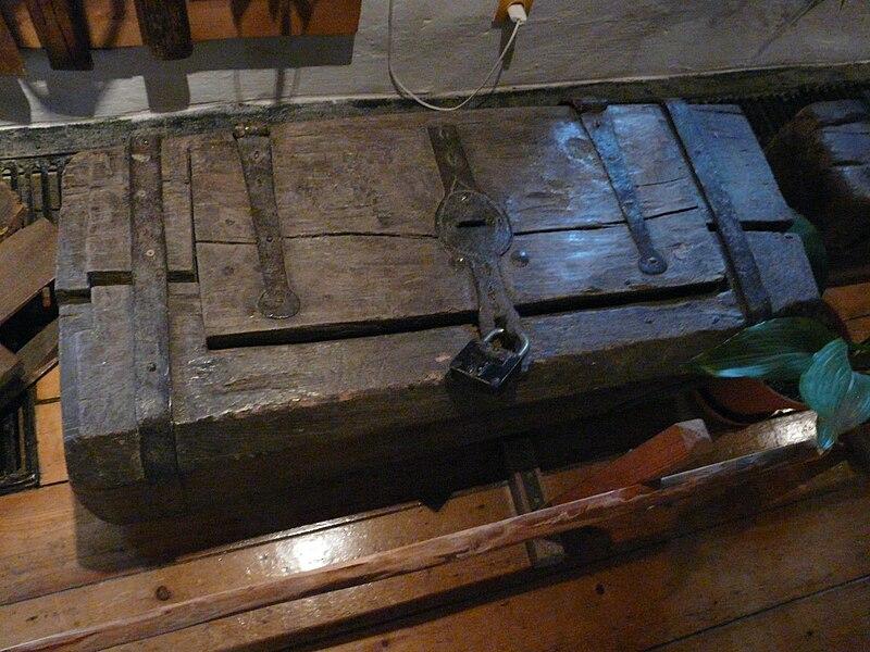 File:Beskid Museum - exhibits 33.JPG