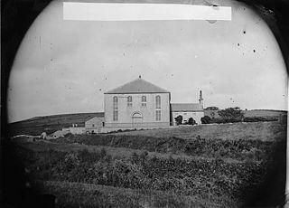 Bethesda chapel (CM), Cemaes (Mon)