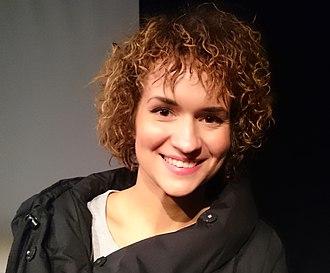 Guldbagge Newcomer Award - Bianca Kronlöf received the first Newcomer Award at the 51st Guldbagge Awards.