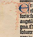 Biblia de Gutenberg, 1454 (Letra E) (21822470812).jpg