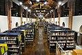 Biblioteca Chiesa Rossa (7161297473).jpg