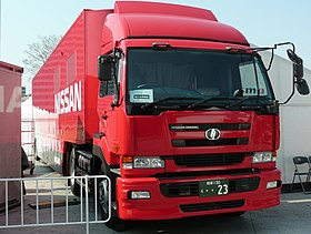 Nissan Diesel Big Thumb Wikipedia