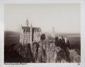Bild från Johanna Kempe, f. Wallis resor genom Tyskland och Schweiz under 1880 - 1890-talet. Bayern - Hallwylska museet - 103252.tif