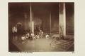 """Bild från familjen von Hallwyls resa genom Algeriet och Tunisien, 1889-1890. """"Hammam R'Hira - Hallwylska museet - 92061.tif"""