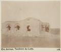 Bild från familjen von Hallwyls resa genom Egypten och Sudan, 5 november 1900 – 29 mars 1901 - Hallwylska museet - 91688.tif