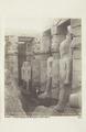 Bild från familjen von Hallwyls resa genom Egypten och Sudan, 5 november 1900 – 29 mars 1901 - Hallwylska museet - 91735.tif